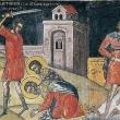 Sv. Hadrijan in sv. Evbul