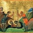Sv. Krizant in Darija